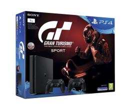 Sony Playstation 4 1TB Slim + PAD + Gran Turismo Sport  (711719908067)