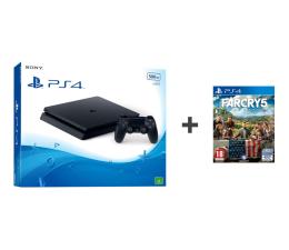 Sony PlayStation 4 500GB SLIM + Far Cry 5 (711719866268)