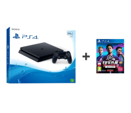 Sony PlayStation 4 500GB SLIM + FIFA 19 (711719866268 / 5035225121914)