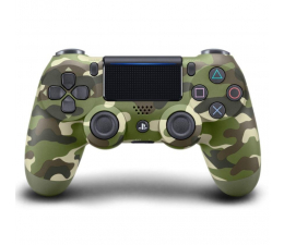 Sony PlayStation 4 DualShock 4 Camo V2 (711719894858)