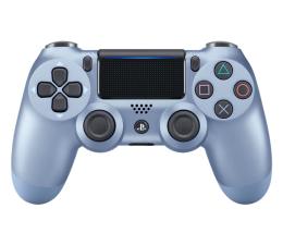 Sony PlayStation 4 DualShock 4 Titanium Blue V2 (711719949305)