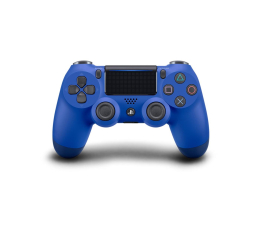 Sony PlayStation 4 DualShock 4 Wave Blue V2 (711719893950)