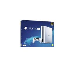 Sony Playstation 4 PRO 1TB Biała (CUH - 7116B)