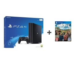 Sony Playstation 4 PRO 1TB + Far Cry 5