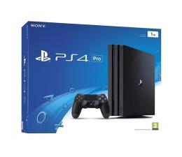 Sony PlayStation 4 PRO 1TB SSD (711719936961)