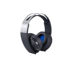 Sony PS4 Platinum Wireless Headset (711719812753)