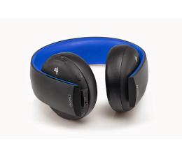Sony  PS4 Wireless Stereo 2.0 czarne (711719281788)