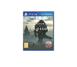 Sony Shadow of the Colossus (711719373070)