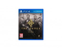 Sony The Order: 1886 (711719285199)