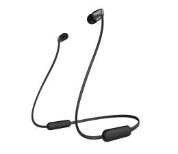 Sony WI-C310 Czarne (WIC310B.CE7)