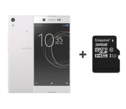 Sony Xperia XA1 Ultra G3212 4/32GB DS biały + 32GB (1308-4213 + SDCS/32GB)