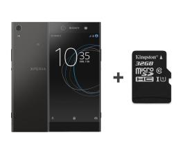 Sony Xperia XA1 Ultra G3212 4/32GB DS czarny + 32GB (1308-4216 + SDCS/32GB)