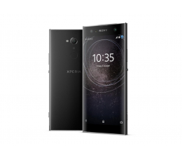 Sony Xperia XA2 Ultra H4213 Dual SIM czarny (1312-6642)