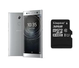 Sony Xperia XA2 Ultra H4213 Dual SIM srebrny + 32GB (1312-6639+SDCS/32GB)