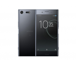 Sony Xperia XZ Premium G8142 4/64GB DS Chrome Black (1308-4122)