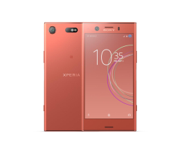 Sony Xperia XZ1 Compact Twilight Pink (G8441 pink)