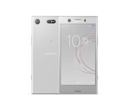 Sony Xperia XZ1 Compact White Silver (G8441 silver)