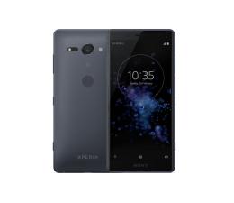 Sony Xperia XZ2 Compact H8324 Dual SIM Księżycowa czerń (1313-8190)