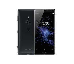 Sony Xperia XZ2 H8266 Dual SIM Płynna czerń (1313-8195)