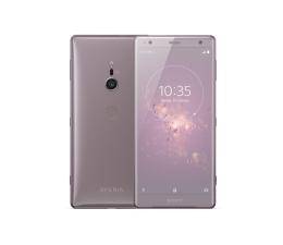 Sony Xperia XZ2 H8266 Dual SIM Pudrowy róż (1313-8199)
