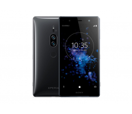 Sony Xperia XZ2 Premium H8166 Dual SIM Chrome Black (1313-8544)