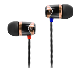 SoundMagic E10 Black-Gold  (E10 Black-Gold )