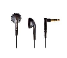 SoundMagic EP30 Black (EP30 Black)