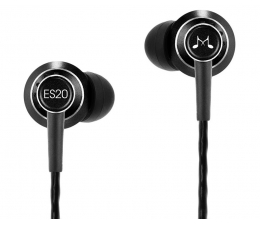 SoundMagic ES20 Black (ES20 Black)