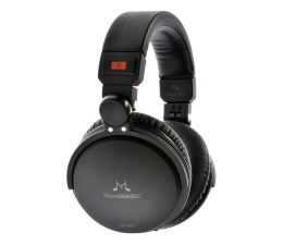 SoundMagic HP151 Czarne (HP151)