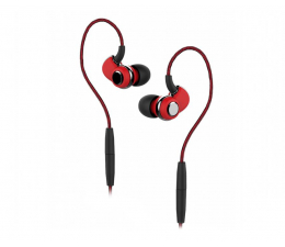 SoundMagic ST30 Black-Red Bluetooth 4.2 (ST30 Black-Red)