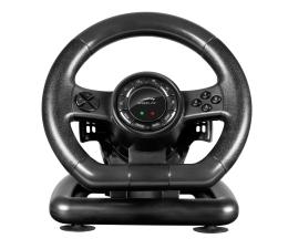 SpeedLink BLACK BOLT Racing Wheel (PC) (SL-650300-BK)