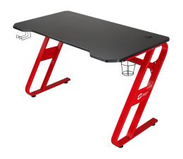 SpeedLink SCARIT Gaming Desk (Czarno-Czerwone) (SL-660100-BKRD )