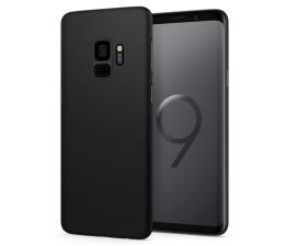 Spigen Airskin do Galaxy S9 Black (592CS22867 / 8809565305504)