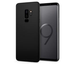 Spigen Airskin do Galaxy S9+ Black  (593CS22954 / 8809565306372)