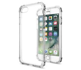 Spigen Crystal Shell do iPhone 7/8 Clear Crystal (8809466644559 / 042CS20306)