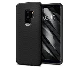 Spigen Liquid Air do Galaxy S9+ Matte Black (593CS22920 / 8809565306037 )