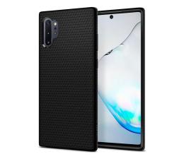 Spigen Liquid Air do Samsung Galaxy Note 10+ czarny  (627CS27330 / 8809671011757)