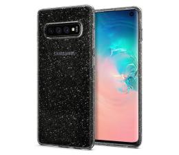 Spigen Liquid Crystal do Galaxy S10 Glitter Quartz (605CS25797)