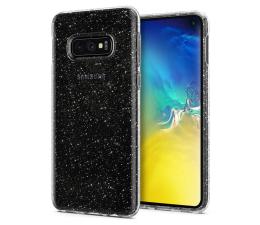 Spigen Liquid Crystal do Galaxy S10E Glitter Quartz (609CS25834)