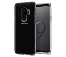 Spigen Liquid Crystal do Galaxy S9+ Clear (593CS22913 / 8809565305962)