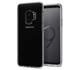 Spigen Liquid Crystal do Galaxy S9 Clear (592CS22826 / 8809565305092)