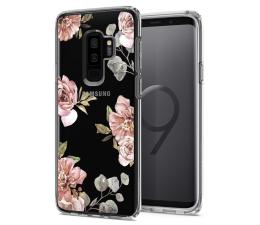 Spigen Liquid Crystal do Galaxy S9+ Flower (593CS22916 / 8809565305993)