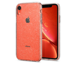 Spigen Liquid Crystal do iPhone XR Glitter Crystal (064CS24867 / 8809613763881)