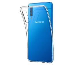 Spigen Liquid Crystal do Samsung Galaxy A7 2018 Clear (608CS25751)