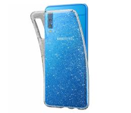 Spigen Liquid Crystal do Samsung Galaxy A7 2018 Glitter (608CS2572)