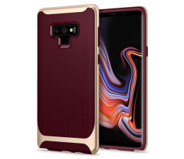 Spigen Neo Hybrid do Galaxy Note 9 Burgundy (599CS24592)