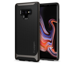 Spigen Neo Hybrid do Galaxy Note 9 Gunmetal (599CS24577)