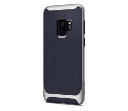 Spigen Neo Hybrid do Galaxy S9 Arctic Silver (592CS22858 / 8809565305412)