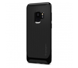 Spigen Neo Hybrid do Galaxy S9 Shiny Black (592CS22855 / 8809565305382)