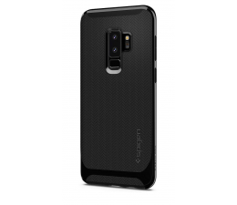 Spigen Neo Hybrid do Galaxy S9+ Shiny Black (593CS22942 / 8809565306259)